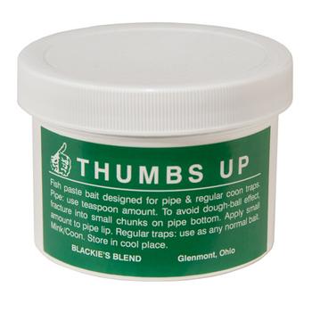 Blackies Blend Thumbs Up (Fish Paste) Bait #BBTUFB09